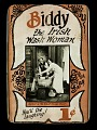 "View ""Biddy the Irish Wash Woman"" Mutoscope Movie Poster digital asset number 2"