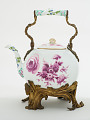 View Meissen tea kettle digital asset number 3