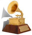 View Grammy Award, presented to Ella Fitzgerald digital asset number 0