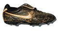 View Fugees Academy Soccer Team Cleats digital asset number 3