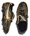 View Fugees Academy Soccer Team Cleats digital asset number 2