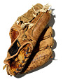 View glove, baseball digital asset number 0