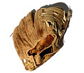 View glove, baseball digital asset number 2