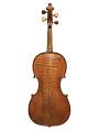 View Marshall Violin digital asset: Baroque Violin