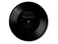 View Gramophone digital asset: Shellac recording disc