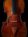 "View Stradivari Violin: ""The Greffuhle"" digital asset: The 'Greffuhle' Violin"