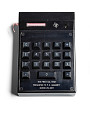 View Handheld Electronic Calculator Prototype - Texas Instruments Cal Tech digital asset: Texas Instruments Hand-Held Calculator Prototype - Cal Tech - Kilby