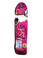 View Skate deck used by transgender skater, Cher Strauberry digital asset number 1