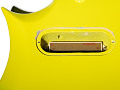 View Prince's Yellow Cloud Electric Guitar digital asset: Guitar played by Prince