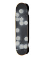 View Skatedeck with braille text used by sight impaired skater Dan Mancina digital asset number 1