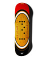 View Braille Actions REALized adapted skate deck inspired by blind skateboarder Dan Mancini digital asset number 1