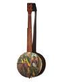 View Five-String Fretless Banjo digital asset number 0