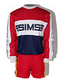 View Sims Team Jersey worn by Cindy Whitehead digital asset number 0