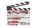 View Camera slate used in production of <i>Everybody Loves Raymond</i> digital asset number 0