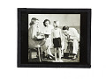 View Physician examining child's legs digital asset number 1