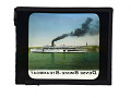View Dense smoke - steamboat digital asset number 1
