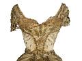 View The Wheat Dress, worn by Minnie Madden Fiske digital asset number 2