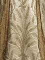 View The Wheat Dress, worn by Minnie Madden Fiske digital asset number 5
