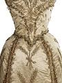 View The Wheat Dress, worn by Minnie Madden Fiske digital asset number 7