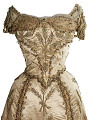 View The Wheat Dress, worn by Minnie Madden Fiske digital asset number 8