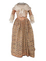 View Martha Washington's dress digital asset number 16