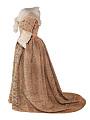 View Martha Washington's dress digital asset number 17
