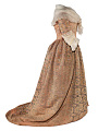 View Martha Washington's dress digital asset number 19