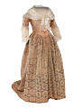View Martha Washington's dress digital asset number 20