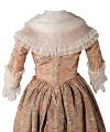 View Martha Washington's dress digital asset number 21