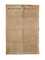 View Massachusetts Spy, or Worcester Gazette digital asset number 0