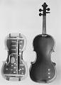 View Baroque Violin digital asset number 3