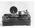 View Model of Morse Telegraph Instrument digital asset number 11