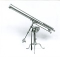 View Refracting Telescope digital asset number 1