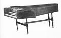 View Shudi Double Manual Harpsichord digital asset number 2