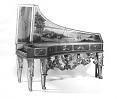 View Italian Single Manual Harpsichord digital asset number 0