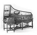 View Italian Single Manual Harpsichord digital asset number 17