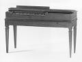 View Fretted Clavichord digital asset number 16