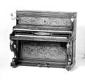 View Pleyel, Wolff & Cie Upright Piano digital asset number 7