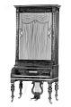 View Broadwood & Son Upright Piano digital asset number 14