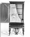 View Broadwood & Son Upright Piano digital asset number 16