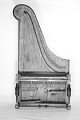 View Seuffert Upright Piano digital asset number 1