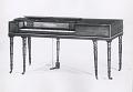 View Broadwood & Son Square Piano digital asset number 0