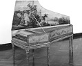 View Double Manual Harpsichord digital asset number 1