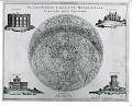View PLANISFERIO CELESTE MERIDIONALE / TAGLIATO SULL' EQUATORE digital asset: Print, Celestial Planisphere, meridional