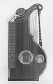View Schwarzer Zither digital asset number 1