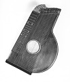 View German Zither digital asset number 1