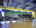 View Steam Locomotive, Southern Railway 1401 digital asset number 0