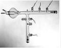 View Replica of experimental Langmuir plasma tube digital asset number 1