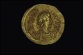 View 1 Semissis, Byzantine Empire, 518 - 527 digital asset number 2