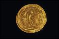 View 1 Semissis, Byzantine Empire, 518 - 527 digital asset number 3